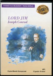 Lord Jim, Joseph Conrad