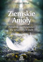 Ziemskie Anioły, Doreen Virtue